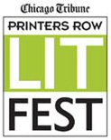 Lit Fest at Printers Row