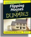 Flipping Houses For Dummies Cover Image