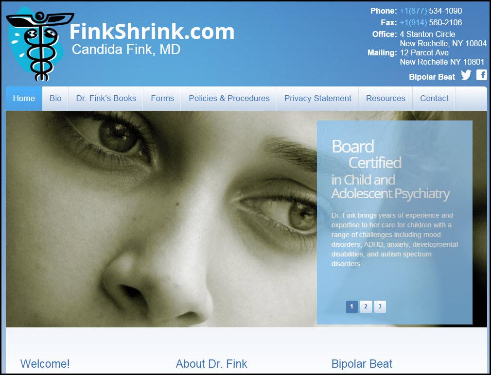 FinkShrink.com