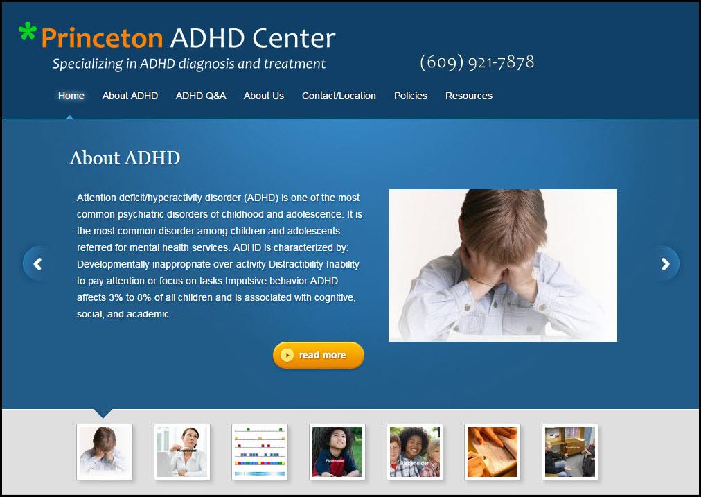 Princeton ADHD Center